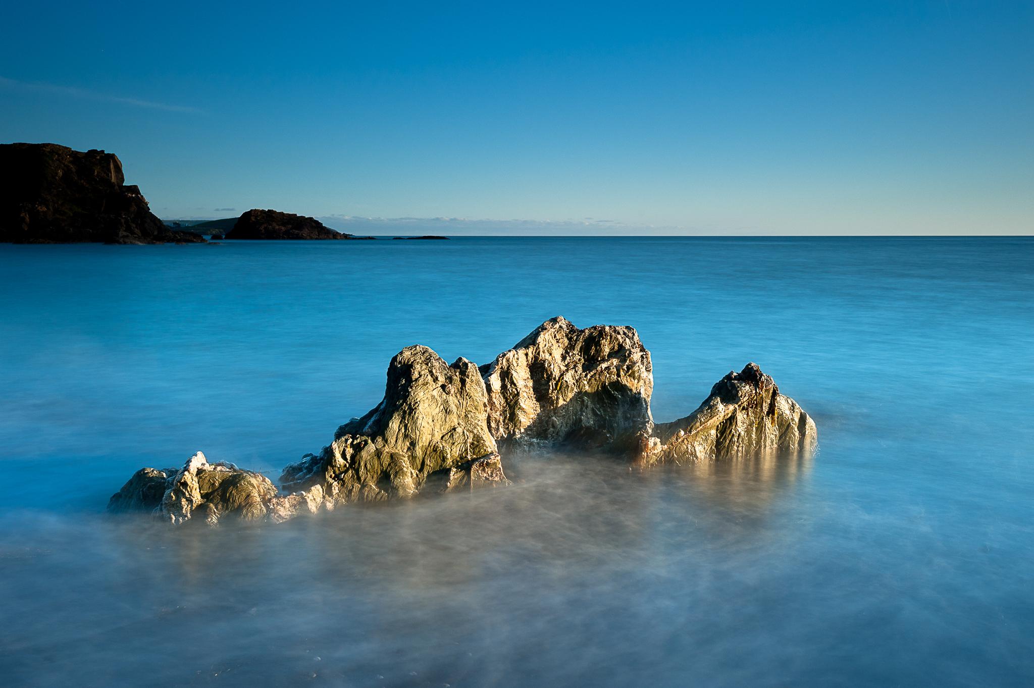 Wyscombe Rocks